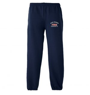 San Diego County Sweatpants with Pockets