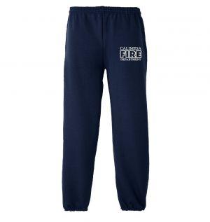 Calimesa Fire Sweatpants with Pockets