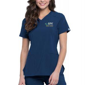 SJVC Medical Assistant Scrub Set