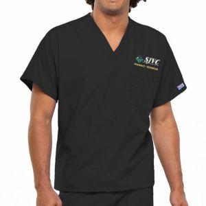 SJVC Pharmacy Technician Cherokee Unisex Top