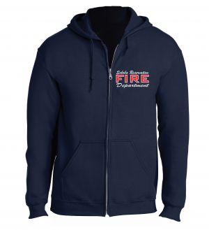 Soboba Fire Full Zip Hoodie