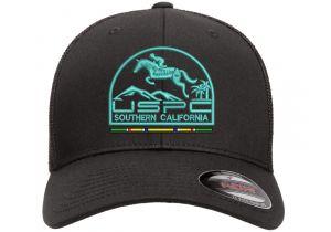 SoCal Region Pony Club Hat