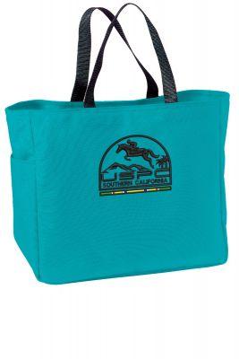 SoCal Region Pony Club Essential Tote