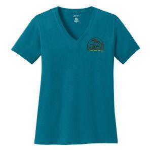 SoCal Region Pony Club Womens T-Shirt
