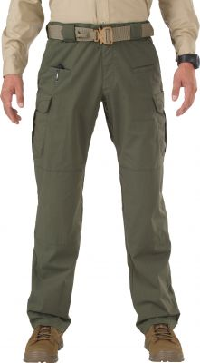 Men's 5.11 Stryke Pants #74369 TDU Green