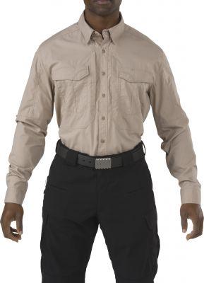 RSO Men's Long Sleeve Stryke Shirt