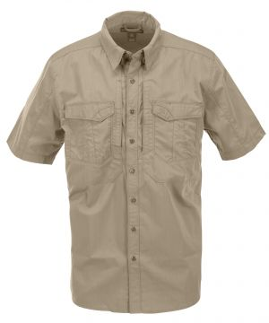 Men's Short Sleeve Stryke Shirt