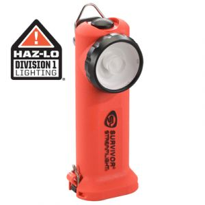 Streamlight Survivor Right Angle LED Light