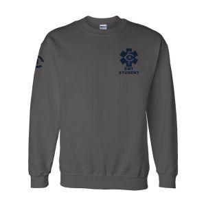UC Davis EMS Program EMT Crewneck Sweatshirt