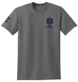UC Davis EMS Program EMT Duty Short Sleeve T-Shirt