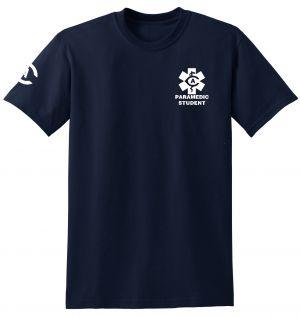 UC Davis EMS Program Paramedic Duty Short Sleeve T-Shirt