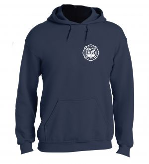Victorville Fire Pullover Hoodie