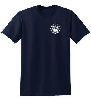 Victorville Fire Duty Short Sleeve T-Shirt