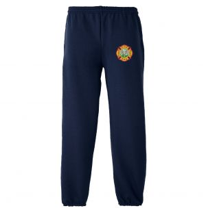 Victorville Fire Sweatpants with Pockets