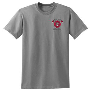 Victor Valley Fire Short Sleeve T-Shirt