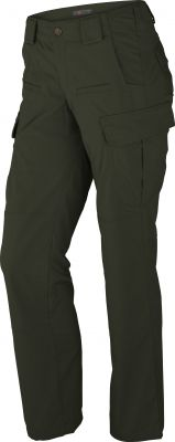 Women's 5.11 Stryke Pants #64386 TDU Green