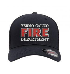 Yermo Calico Fire Hat