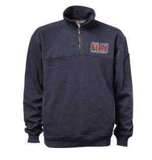 Yermo Calico Fire 5.11 Job Shirt