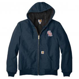 Camp Roberts Fire Carhartt Jacket
