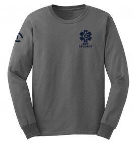 UC Davis EMS Program EMT Duty Long Sleeve T-Shirt